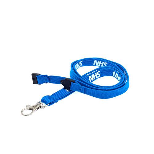 NHS Blue