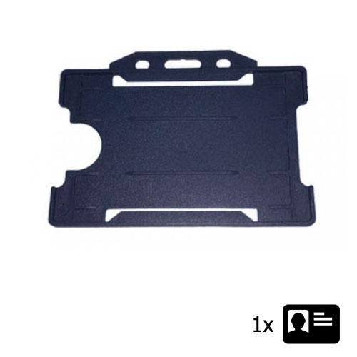 Dark Blue ID Cardholder