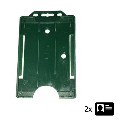 Green ID Cardholder